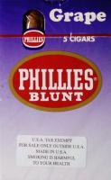 Phillies Blunt Grape / Traube