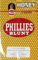 Phillies Blunt Honey / Honig