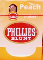Phillies Blunt Peach / Pfirsich