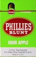 Phillies Blunt Saurer Apfel / Sour Apple