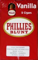 Phillies Blunt Vanilla / Vanille