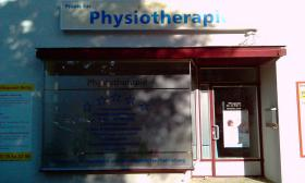 Physiotherapiepraxis (-�bernahme) in Berlin Tegel