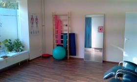 Foto 3 Physiotherapiepraxis (-�bernahme) in Berlin Tegel