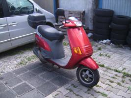 Foto 3 Piaggio Vespa