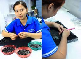 Piercing Grosshandel aus Thailand
