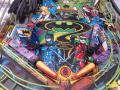Pinball Flipper Batman Saga 1995