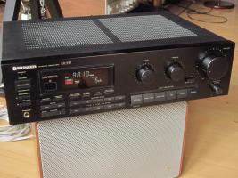 Pioneer Stereo Receiver SX-339
