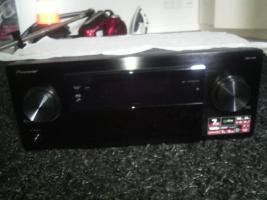 Pionier hifi receiver