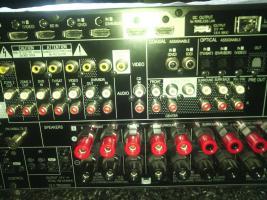 Foto 2 Pionier hifi receiver