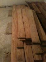 pitch pine holzdielen schlossdielen und. Black Bedroom Furniture Sets. Home Design Ideas