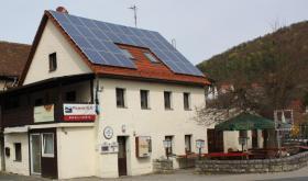 Foto 2 Pizza Lieferservice in der Fränkischen Schweiz bei Ebermannstadt