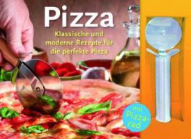 Pizzabuch & Pizzaschneider