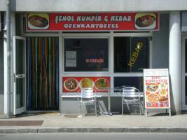 Pizzeria am Bahnhof Wiener Neustadt