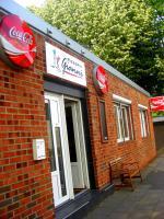 Foto 6 Pizzeria im Gewerbegebiet in Duisburg-Neum�hl zu verkaufen!!!