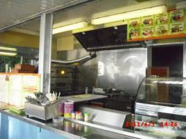 Foto 2 Pizzeria- und imbiss Räumungsverkauf, Container