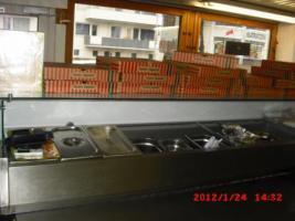 Foto 3 Pizzeria- und imbiss Räumungsverkauf, Container