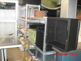 Foto 4 Pizzeria- und imbiss Räumungsverkauf, Container