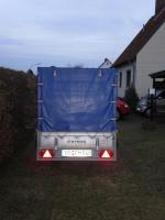 Foto 2 Pkw Anhänger 1200kg