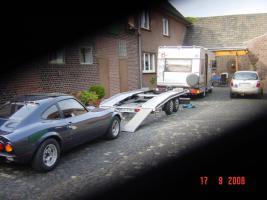 Foto 8 Pkw Transportanhänger zu verkaufen