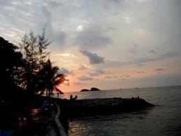 Pläne zur Auswanderung in ein warmes und faszinierendes Land - zum Beispiel nach Thailand???
