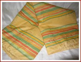 Foto 3 Plaids und Kuscheldecken mit bunten Stoffen