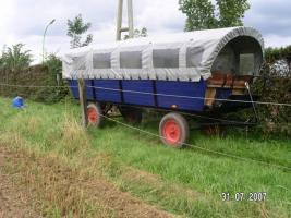 Foto 2 Planwagen fahrten