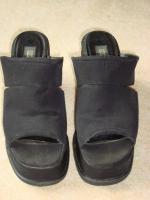 Foto 2 Plateau-Schuhe, Größe 41