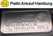 Platin Ankauf Platin Schmuck Platinmünzen Platinbarren Platin Thermoelemente Platinelektroden Platinblech Platinscheidegut