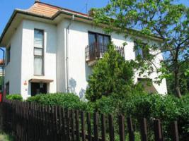 Plattensee Balatonalmadi Attila Apartman Ungarn