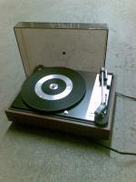 Plattenspieler Dual CS 430