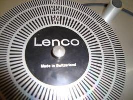Foto 2 Plattenspieler Lenco