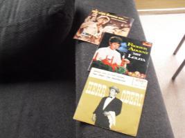 Foto 2 Plattenspieler RFT Schallplatten