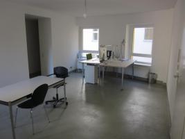 Platz in Bürogemeinschaft