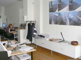 Foto 3 Platz in Gemeinschaftsbüro