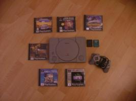 Foto 2 Playstation Komplettpaket
