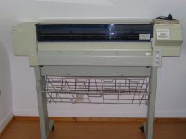 Plotter A0, HP Designjet 220