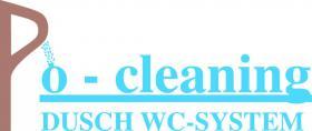 Foto 2 Po-cleaning Dusch WC-System f�r ein sauberen WC Abschluss