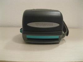Foto 5 Polaroid 600 Sofortbildkamera