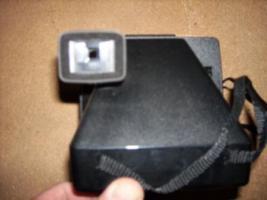 Foto 4 Polaroid Sofortbildkamera Modell 1000 70er/80er Jahre