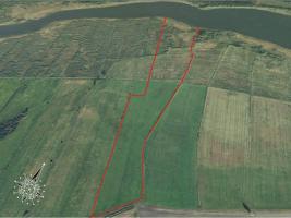 Polen Masuren Grundstuck 20 ha