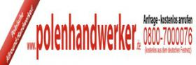 Polnische Handwerker, Handwerker aus Polen, günstige Handwerker, gut und günstig in Mannheim und Ludwigshafen
