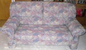 Foto 2 Polstergarnitur 3-Sitzer + 2-Sitzer + Sessel