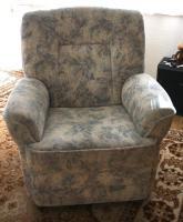Foto 5 Polstergarnitur bestehend aus 3-Sitzer + 2Sessel Topzustand !!!