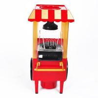 Popcornmaschine Popcorn Maker rot