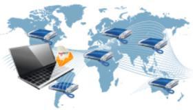 Popfax Lösungen für Faxversand