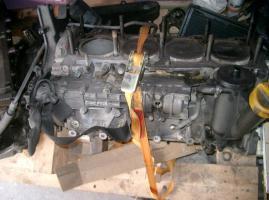 Porsche 944 Turbo Motorblock (muß überholt werden)