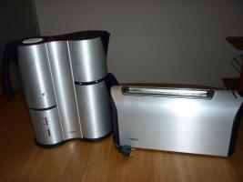 Foto 3 Porsche Design - Toaster und Kaffeemaschine