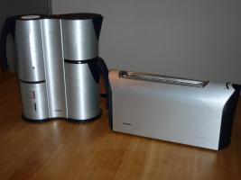 Foto 4 Porsche Design - Toaster und Kaffeemaschine