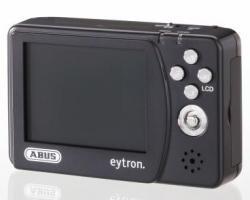 Portabler Mini-DVR mit LCD