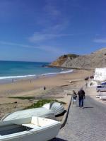 Portugal-Algarve-Burgau-Möbliertes Haus zur Vermieten